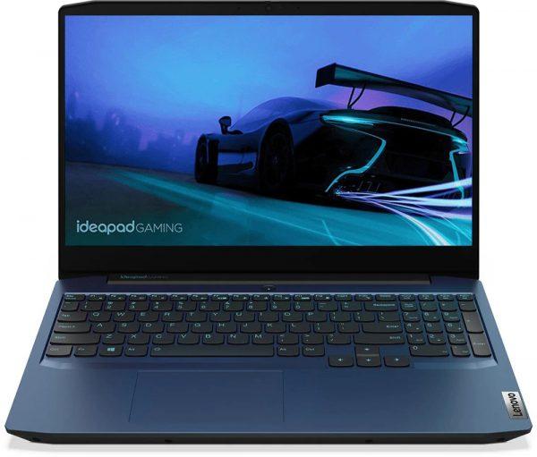 Игровой ноутбук Lenovo IdeaPad Gaming 3 15ARH05 82EY00C6RU