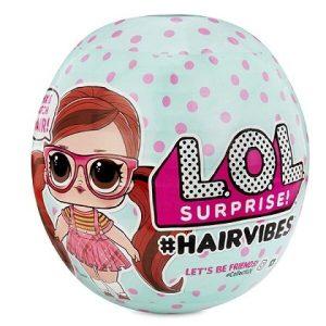 "Игрушка - сюрприз L.O.L. ""Кукла с волосами"" (564744E7CV)"