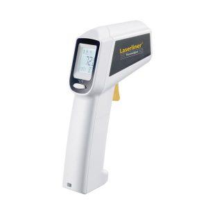 Инфракрасный термометр Laserliner ThermoSpot Laser (082.040A)