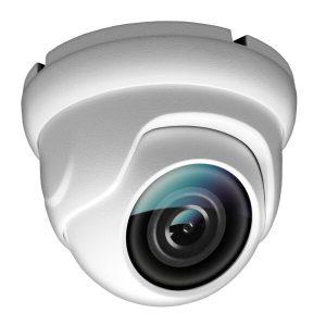 IP-камера Ginzzu HID-5302S
