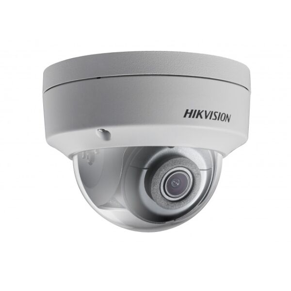 IP-камера Hikvision DS-2CD2123G0-IS (2.8 мм)