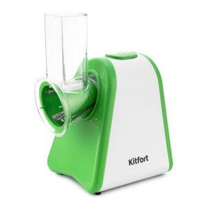 Измельчитель (овощерезка) Kitfort КТ-1385