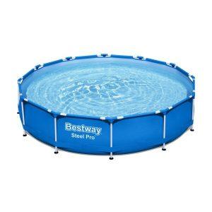 Каркасный бассейн Bestway Steel Pro 56706 (366х76)