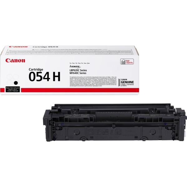 Картридж CANON 054 BK (3024C002)
