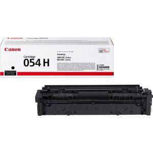 Картридж CANON 054 H BK (3028C002)