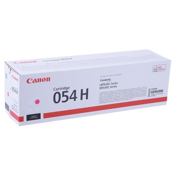 Картридж CANON 054H M для Canon LBP621Cw/623Cdw/MF641Cw/643Cdw/645Cx