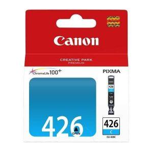 Картридж Canon CLI-426C для Canon PIXMA MG6140