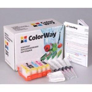 Картридж COLOR WAY IP4840RC-5.1P