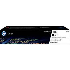 Картридж HP 117A W2070A для HP Laser 150