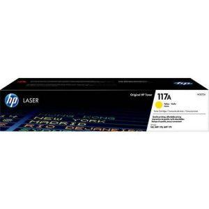 Картридж HP 117A W2072A для HP Laser 150