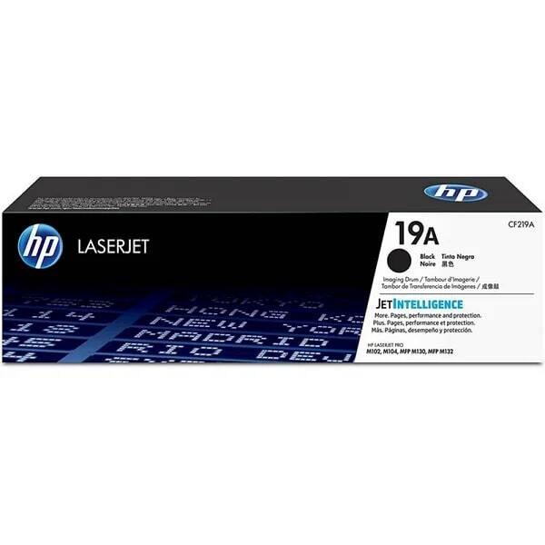 Картридж HP 19A CF219A