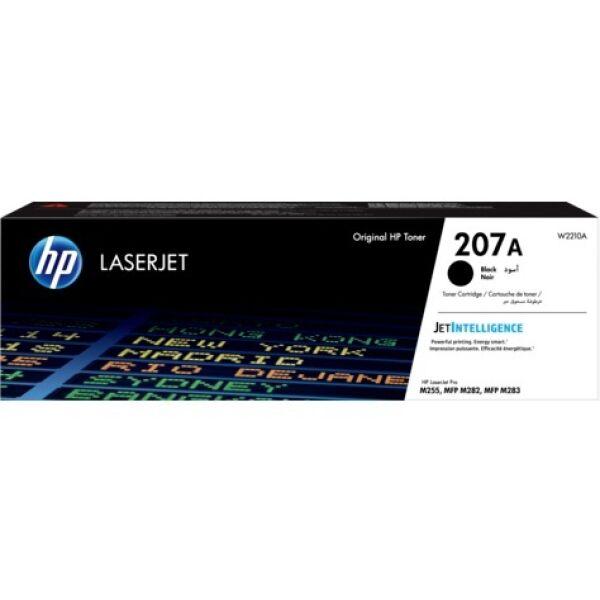 Картридж HP 207A W2210A для HP Color LaserJet Pro M255dw 7KW64A