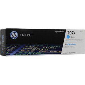 Картридж HP 207X W2211X для HP Color LaserJet Pro M255dw 7KW64A