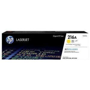 Картридж HP 216A W2412A для HP Color LaserJet Pro M182n