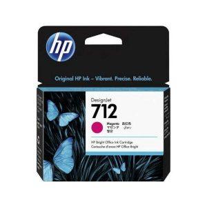 Картридж HP 712 3ED68A