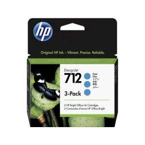 Картридж HP 712 3ED77A