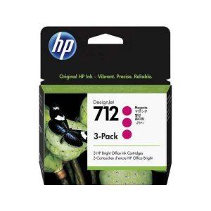 Картридж HP 712 3ED78A
