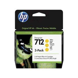 Картридж HP 712 3ED79A