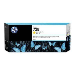 Картридж HP 728 F9K15A для HP Designjet T730