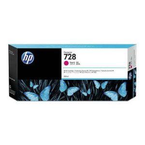 Картридж HP 728 F9K16A для HP Designjet T730
