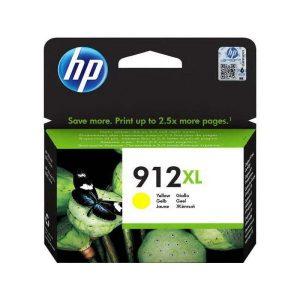 Картридж HP 912XL 3YL83AE