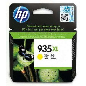 Картридж HP 935XL (C2P26AE)