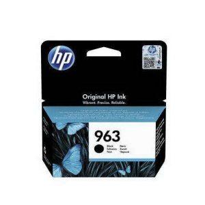 Картридж HP 963 3JA26AE для HP OfficeJet Pro 9010