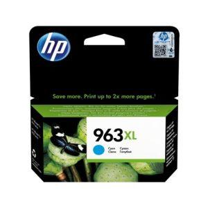 Картридж HP 963XL 3JA27AE для HP OfficeJet Pro 9010