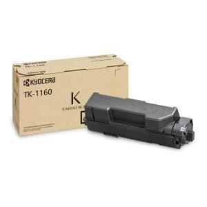 Картридж Kyocera TK-1160 для Kyocera Mita ECOSYS P2040dn