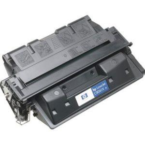 Катридж HP 61X (C8061X)