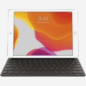 Клавиатура Apple Smart Keyboard для iPad 7 и iPad Air 3 (MX3L2RS/A)