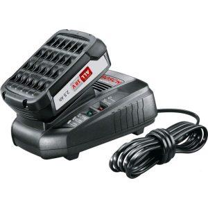 Комплект аккумулятор 18.0 В PBA18 V 1 шт. + зарядное устройство AL1830 BOSCH (1600A00K1P)