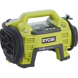 Компрессор аккумуляторный RYOBI R18I-O (без АКБ и ЗУ) 5133001834 ONE +