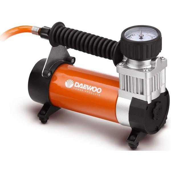 Компрессор автомобильный Daewoo Power DW55 PLUS