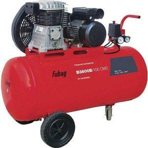 Компрессор Fubag B3600B/100 CM3 (28FV504KOA644)