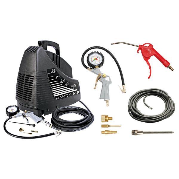 Компрессор Fubag Handy Master Kit 8213690KOA607 (8213690KOA536)