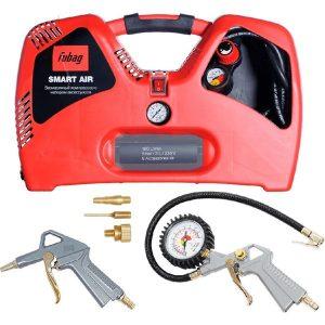 Компрессор Fubag Smart Air (8215240KOA650)