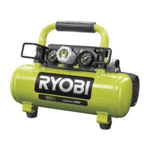 Компрессор Ryobi R18AC-0 (5133004540 ONE +) без АКБ и ЗУ