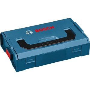Контейнер для мелких деталей BOSCH L-BOXX Mini Professional (1.600.A00.7SF)