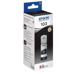 Контейнер с чернилами EPSON C13T00S14A