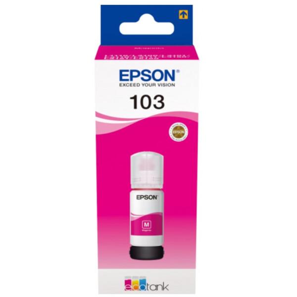 Контейнер с чернилами EPSON C13T00S34A