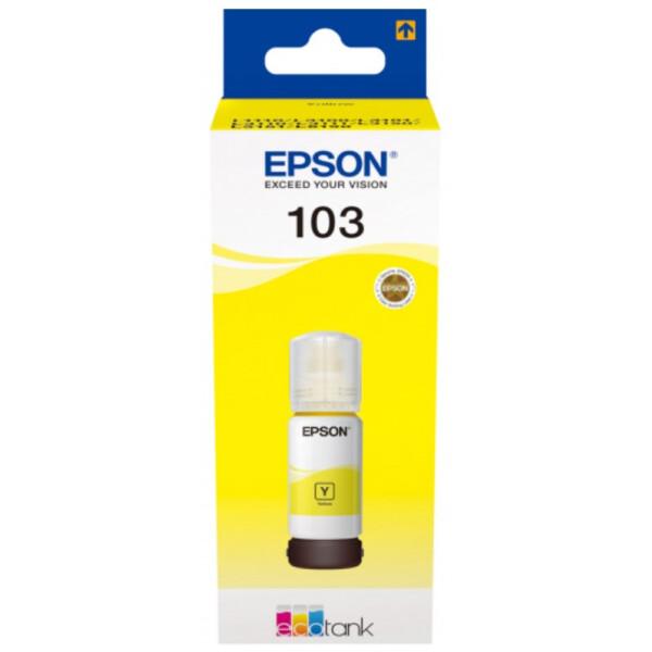 Контейнер с чернилами EPSON C13T00S44A