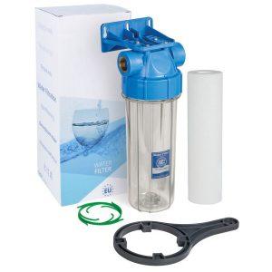 "Корпус Aquafilter FHPR34-B1-AQ 3/4"""