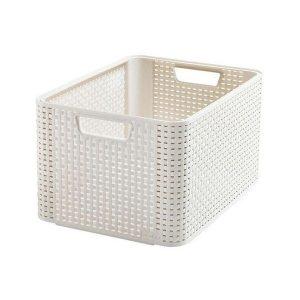 Корзина Curver Style Box L V2 Cur 205851