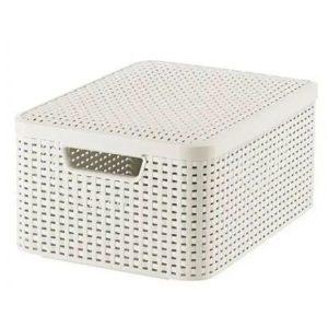 Корзина Curver Style Box M V2 205848