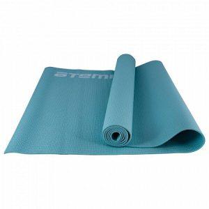 Коврик для йоги и фитнеса Atemi AYM01BE