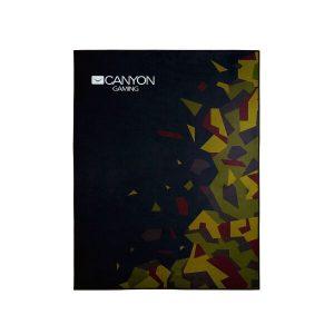 Коврик под игровое кресло Canyon CND-SFM02 (100х130 см)