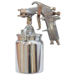 Краскораспылитель пневматический FUBAG BASIC S1000/1.8 HP (110105)