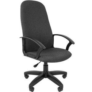 Кресло CHAIRMAN СТ-79 С-2 (серый)