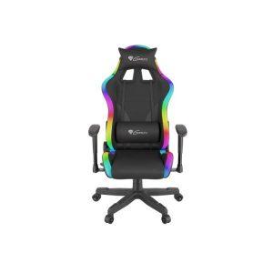 Кресло Genesis Trit 600 RGB (черный)